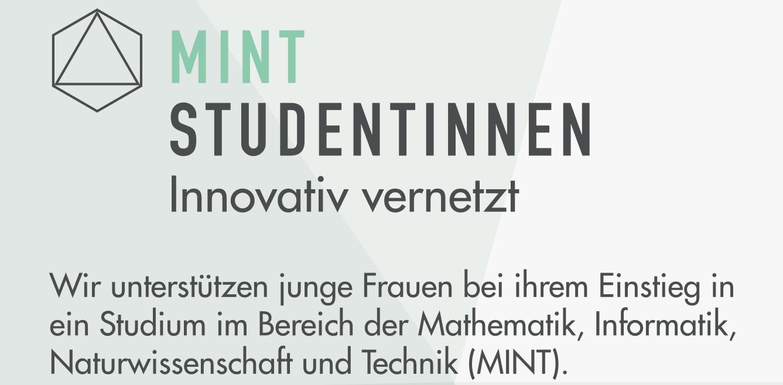 MINT-Studentinnen an den Thüringer Hochschulen