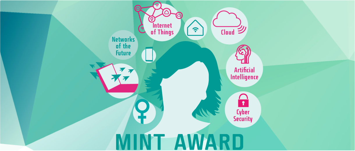 Frauen MINT Award 2019
