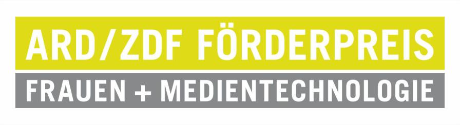 ARD/ZDF Förderpreis geht erneut an Thüringerin