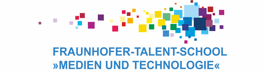 11. Fraunhofer Talent-School am IDMT in Ilmenau